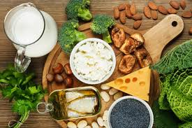 diet tips for managing ankylosing spondylitis