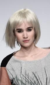 platinum blonde bob hairstyles pictures 10 trendy blonde bob hairstyles to inspire you