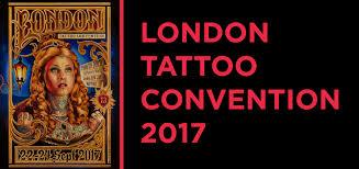 london tattoo convention 2017 al detalle la parca tattoo