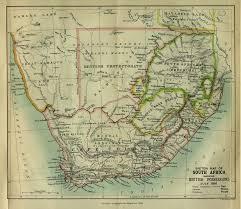 map of south africa reisenett south africa maps