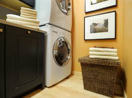 Laundry Room Shelves And Storage by Ideas Small Laundry Room Storage Ideas With Wicker Hamper On
