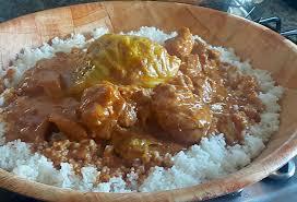 spécialité africaine cuisine les 5 plats incontournables de la cuisine africaine