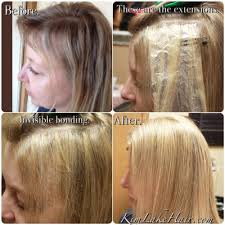 best type of hair extensions hair extension methods