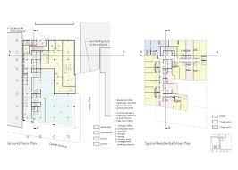 Loading Dock Floor Plan by Planning Urban Design Kimmerle
