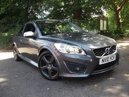 volvo hatchback interior volvo c30 1 6d drive r free 3m warranty finance available