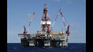 gulf of mexico oil rigs usa youtube