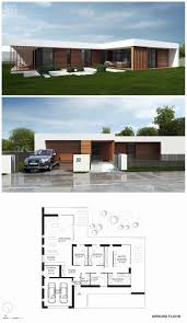 modern bungalow house design modern bungalow house plans new modern 240 m2 house designed by ng