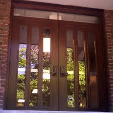 Exterior Doors Commercial Commercial Exterior Metal Doors