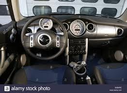 Mini Cooper Interior Car Bmw Mini Cooper S Miniapprox S Limousine Model Year 2002