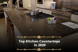 kitchen cabinets with granite top india top kitchen countertops in 2020 top quality italian marble