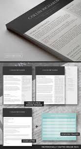 plain resume format 1022 best cv resume design images on pinterest resume professional resume template set