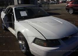 2001 Black Mustang 1zvht82h995131890 Mv 907a Black Ford Mustang At Medford Ny On