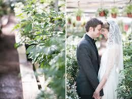 Denver Wedding Photographers Denver Spring Greenhouse Wedding Inspiration