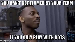Leagueoflegends Meme - just another overused roll safe meme
