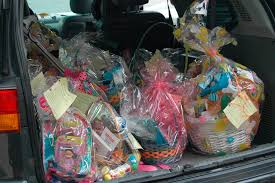 easter basket delivery easter basket delivery unity church of overland park