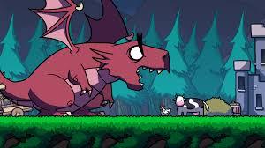 dragon nest halloween town background steam card exchange showcase dragon rage