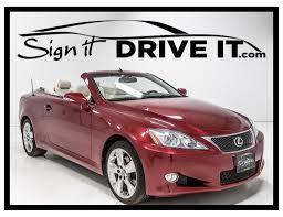 2010 lexus is250c hardtop convertible lexus is 250 c in texas for sale used cars on buysellsearch