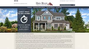 home builder websites custom designed websites for builders