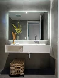 bathroom mirrors with lights behind captivating 50 bathroom mirrors lights behind decorating design of
