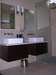 bathroom mirrors frameless frameless bathroom mirror in simple styles