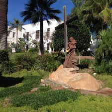 Landscapers San Diego by Mission Basilica San Diego De Alcala 637 Photos U0026 103 Reviews