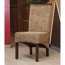 Wicker Kitchen Furniture by Wonderful Wicker Kitchen Chairs For Famous Chair Designs With