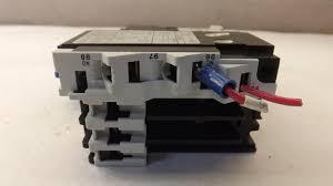 sprecher schuh ct 3 12 ca 3 12 cs 3 p thermal overload relay