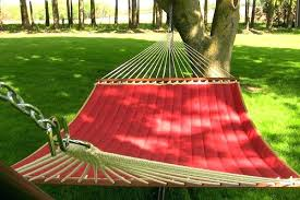 hammock with spreader bar double hammock spreader bar