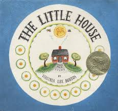 Perfect Little House Perfect Personification The Little House