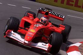 formula 1 car for sale up for sale s 2001 chionship winning f1 car
