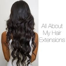 runway hair extensions all about my hair extensions sam glam