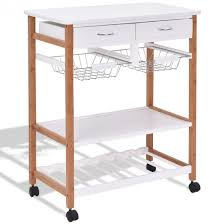 rolling kitchen islands white rolling kitchen island trolley cart kitchen dining carts