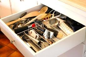 kitchen drawer storage ideas how to create kitchen drawer organizer diy for your resort