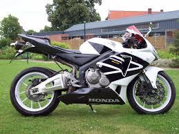 cbr 600 bike 2006 honda cbr 600 rr picture 1361095