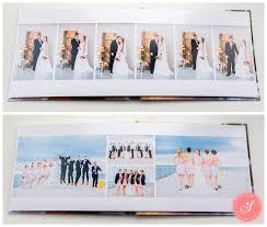Flush Mount Wedding Album Toronto Luxe Flushmount Professional Wedding Album