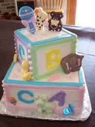 baby shower cake blocks 28 images gumpaste new kid on the