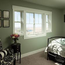 Window Designs For Bedrooms Craftsman Bungalow Home Style