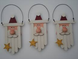 best 25 santa crafts ideas on pinterest santa crafts for kids