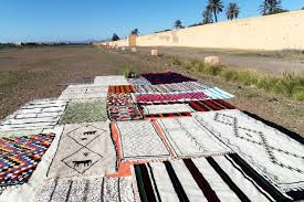 Kingdom Rugs Shopping Souk Rugs From Morocco Handmade Moroccan Berber Tribes