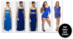 color styling guide cobalt blue