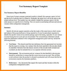 report example single audit report example 10 audit report