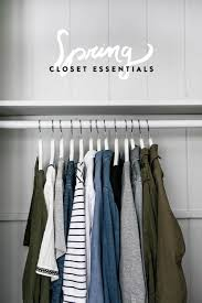 a seasonal closet spring essentials free download fresh exchange