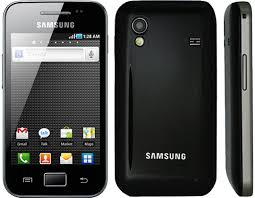 ��� Samsung galaxy ace