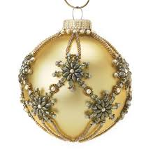 Locket Ornament Snowflower Ornament Beading U0026 Jewelry Store
