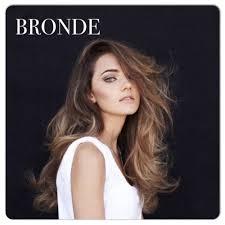 bronde hair 2015 how to wear bronde hair