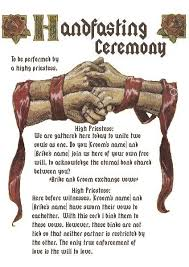 How To Become A Wedding Planner For Free Best 25 Handfasting Ideas On Pinterest Woodland Wedding Dress