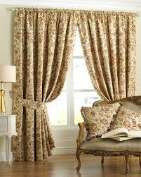 Living Room Curtains On Ebay Huge Paoletti Tapestry Curtains 90