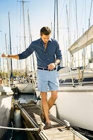 mens light blue shorts how to wear light blue shorts 65 looks men s fashion