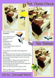 rahel blogspot com cheese cake meleleh malaysian indonesian