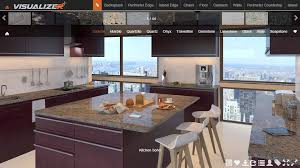 Kitchen Marble Design by Marble Com Design Tools Edges And Kitchen Visualizer